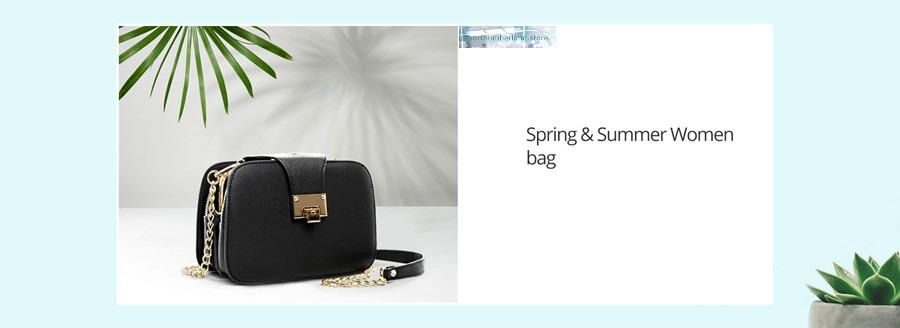 NB3030 shoulder bag